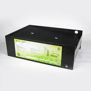 Filtración de aire en cámaras