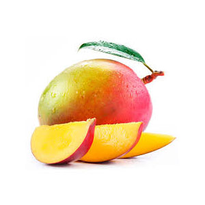 Eliminación de etileno en mango