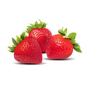 Eliminación de etileno en fresas